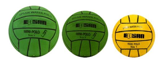 WBL Epsan Kinder Wasserball