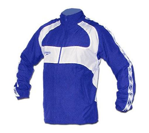TSUJ Club Trainingsjacke BU