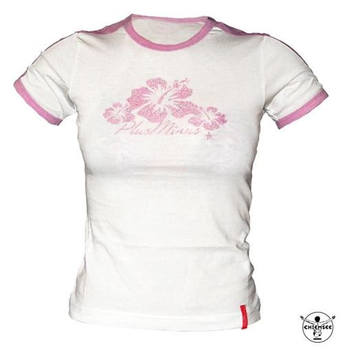 T-WO T-Shirt Chiemsee Kirlie