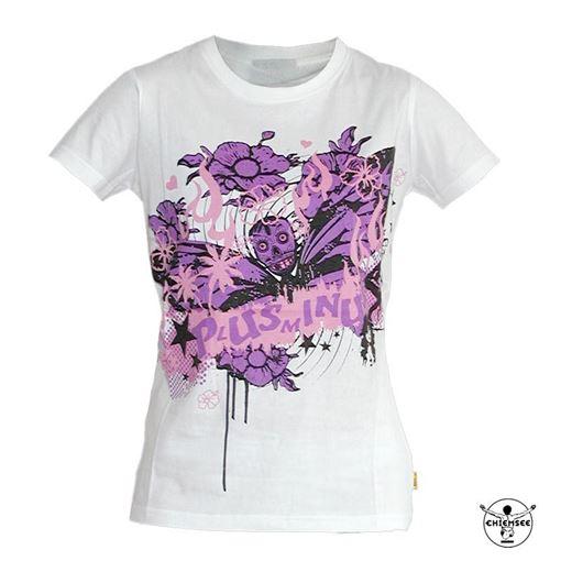 T-WO T-Shirt ChiemseeOwitchaWZ