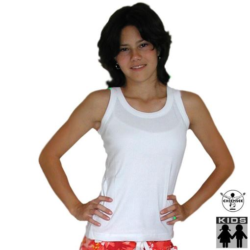 T-JR Shirt Chiemsee Mennily WZ