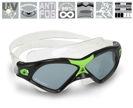 SBT Schwimmbrille Seal XP2