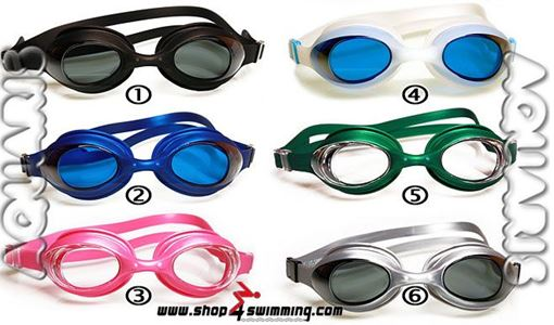 SBT Schwimmbrille Malm.Activ