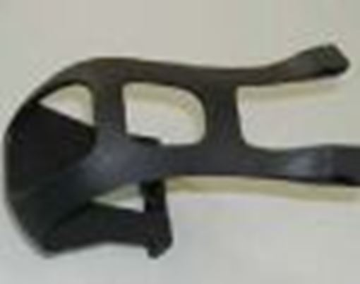 WGG Hydrorider FußkorbAquabike
