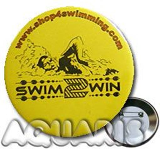 GIBU Button: Swim to win
