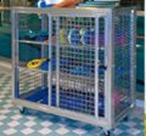 AFB Materialwagen Maxi 1