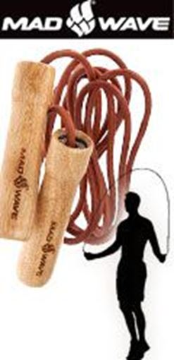 TRTT Skip Rope Leather