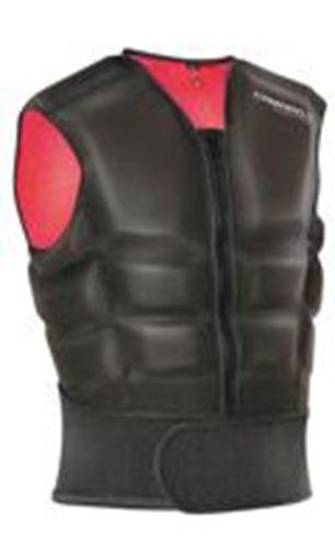 SLSA Auftriebs-Armour-Vest 11