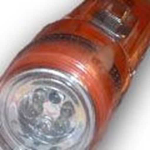TADI Tauchen Taschenlampe LED