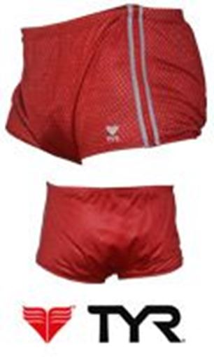 SMWI  Drag Shorts Uni1 RT