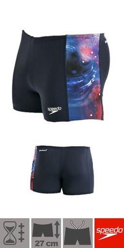 SMAS Aquashort Speedo Men B215