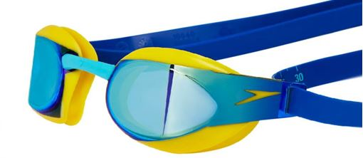 SBW FS3 Goggle Elite Mirror Jr