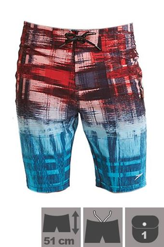 LWSM Watershort Men C252