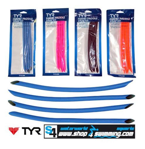 TRPA Paddles Replacement Kit