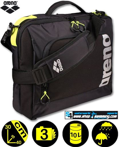 TNGR Arena Fast Coach Bag BY