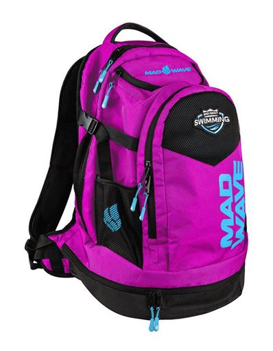 TNRS Backbag MadWave Lane PKSZ