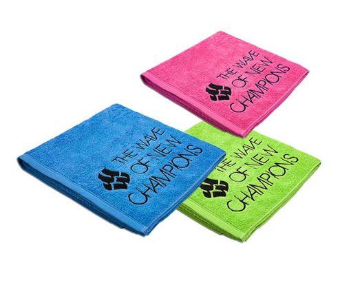 ZRHB MW Champion Towel 70x140