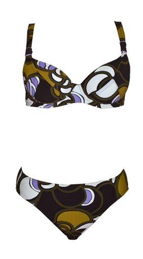 MD2T Rasure Bikini K4205 E-Cup