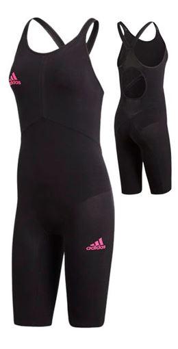 WKW Adidas Elite Suit TakeDown