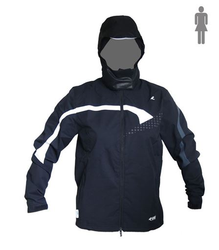 3TJT Rono Sympatex Jacket SWG