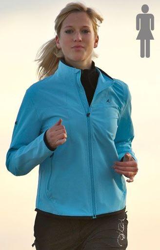 3TJT Rono Microstyle Jacket HB