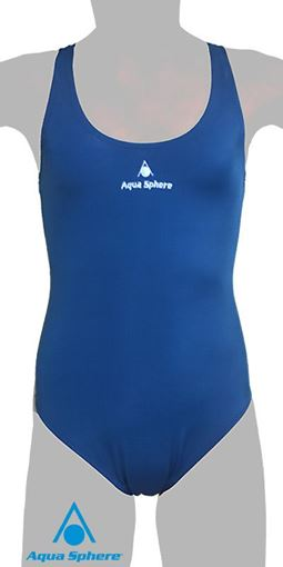 SK1T AquaSphere Swimsuit Z527
