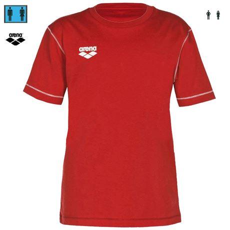 T-SS MT-Shirt TL S/S Tee RD
