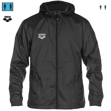 WAMS Windbreaker Jacket
