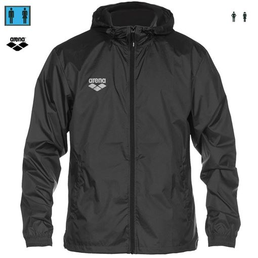 WAMS Windbreaker Jacket