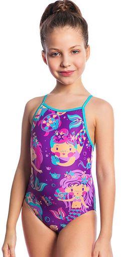 SK1T MadWave Swimsuit M7602 VT