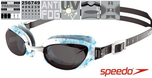 SBO Optical Swim Goggle AquaPu