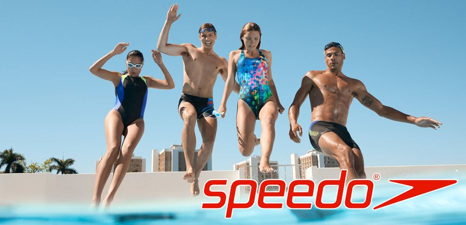 Products from SPEEDO