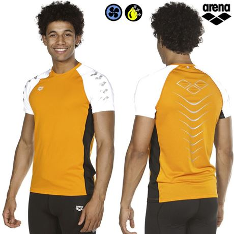 T-SS M T-Shirt Tech Run S/S OE
