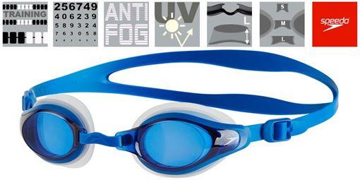 SBO Optical Swim Goggle Marine