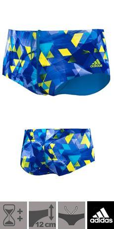 SMB7 Adidas Badehose N8603