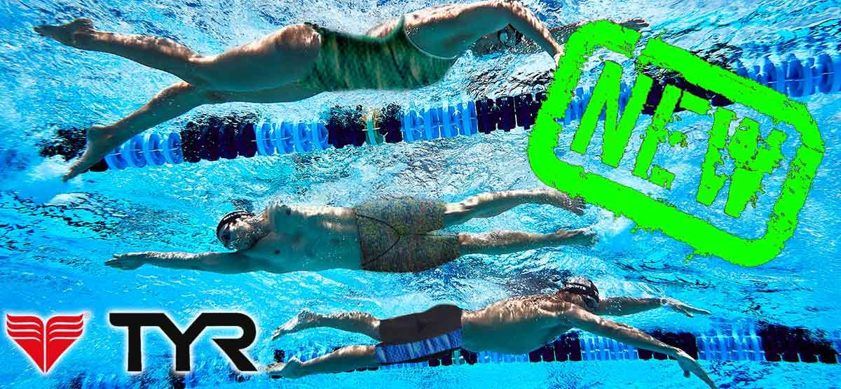 Products from TYR