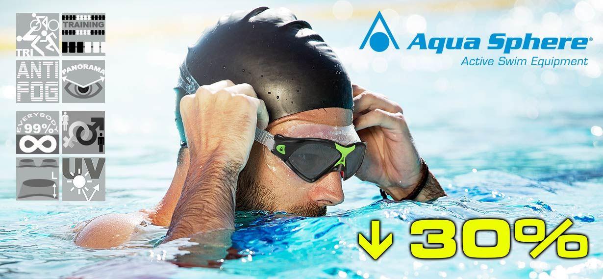 Swim Goggles Seal XP2