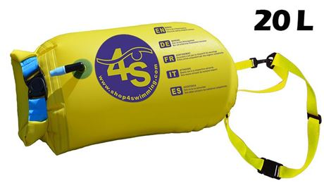 TNNN Saver Swim Dry Bag 20L
