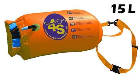 TNNN Saver Swim Dry Bag 15L