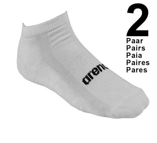 3TAC Basic Ankle Socks WZ-2P