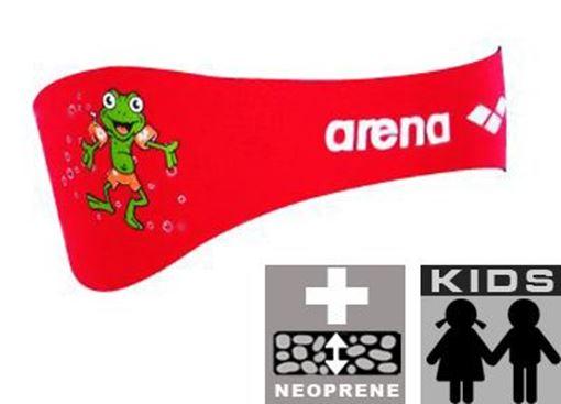NEOA Neopren Stirnband Frog